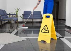 Llanelli Office Cleaning