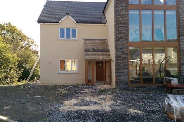 First Window Cleans Builders Cleans Llanelli Comserve Ltd